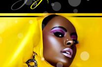 Black & Yellow Flyer