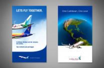 Caribbean Airlines AD