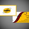 Folukie Logo & Business Card