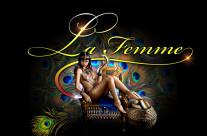La Femme Web Page