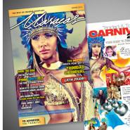 Maracas Magazine Publication