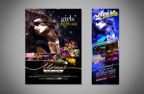 Maracas Night Club Flyers 4