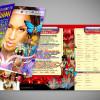 Miami Carnival Brochure