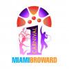 Miami Broward one Carnival Logo
