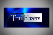 TrailBlazers Logo Concept