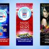 Pullup Banners