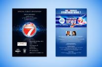 WINTV Channel 7 Launch ADs