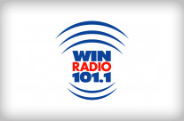 WIN Radio Logo