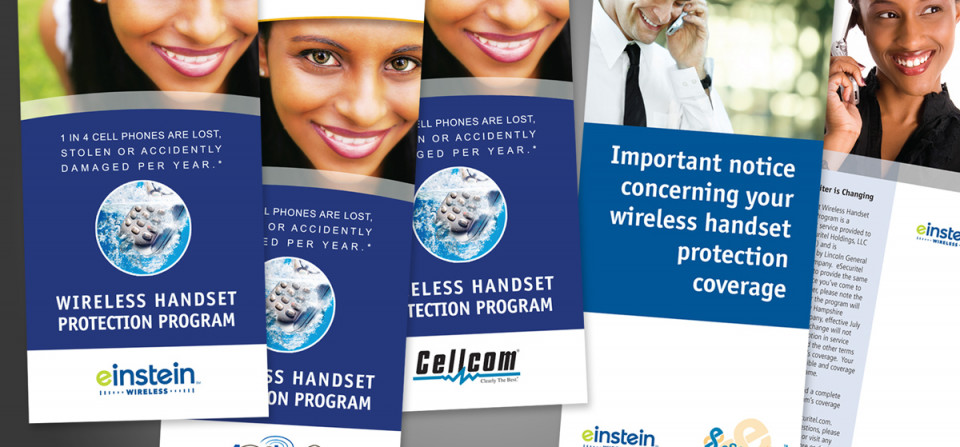 eSecuritel Brochures