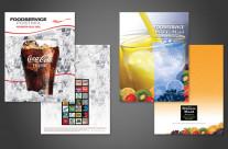 Media Folders for Coca Cola Atlanta.