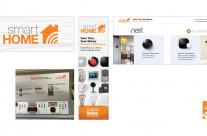 The Home Depot | Smart Home Branding