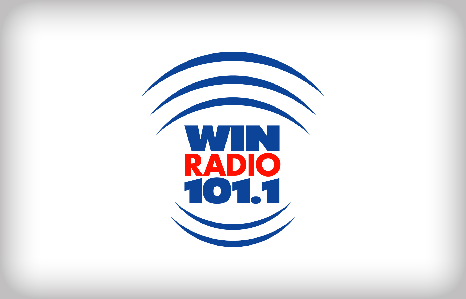WIN Radio Logo