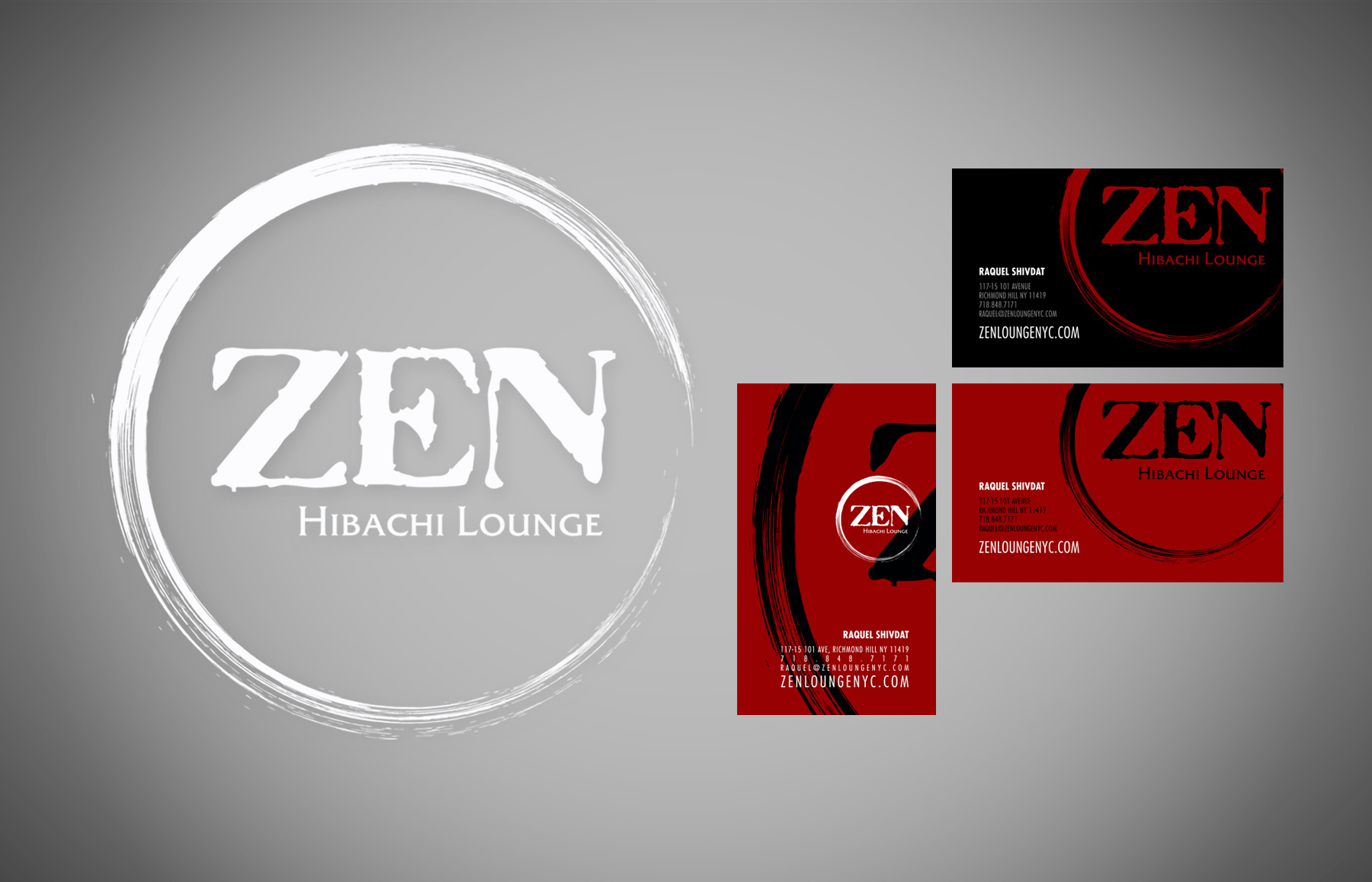 Restaurant logos and names related keywords amp suggestions restaurant - Zen Hibachi Lounge Logo