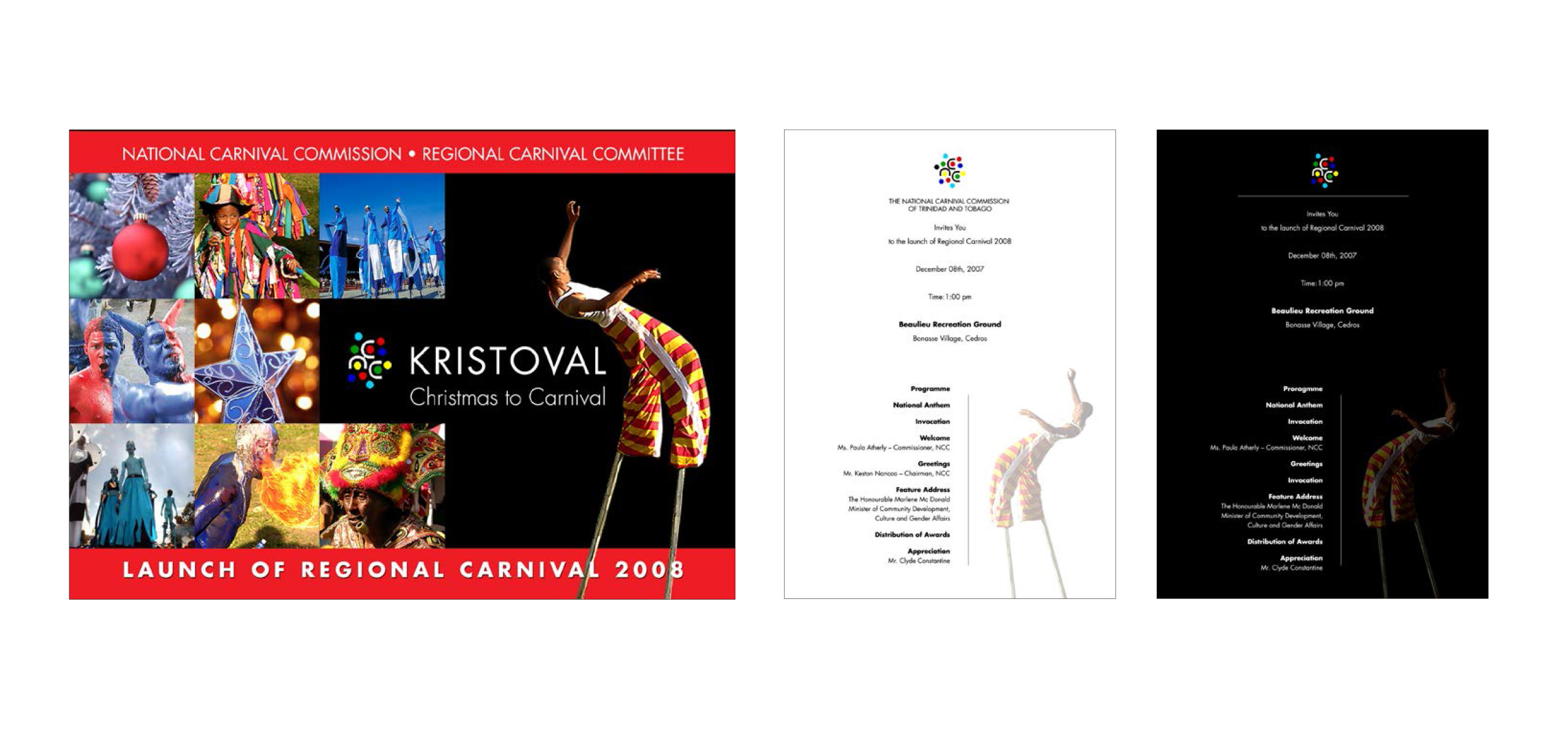 National Carnival Commission